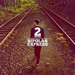 "2Seiten ""Bipolar Express"" Vinyl"
